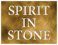 Spirit in Stone - the Lindisfarne Legacy